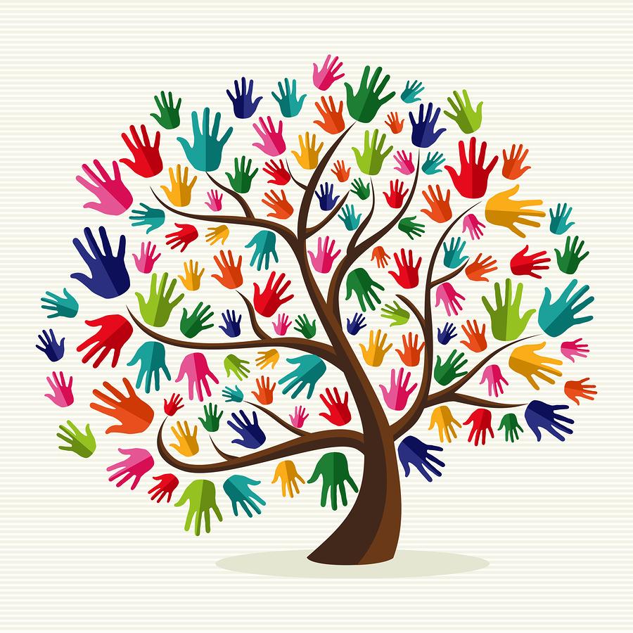 Fondazione Anchise Onlus - hands